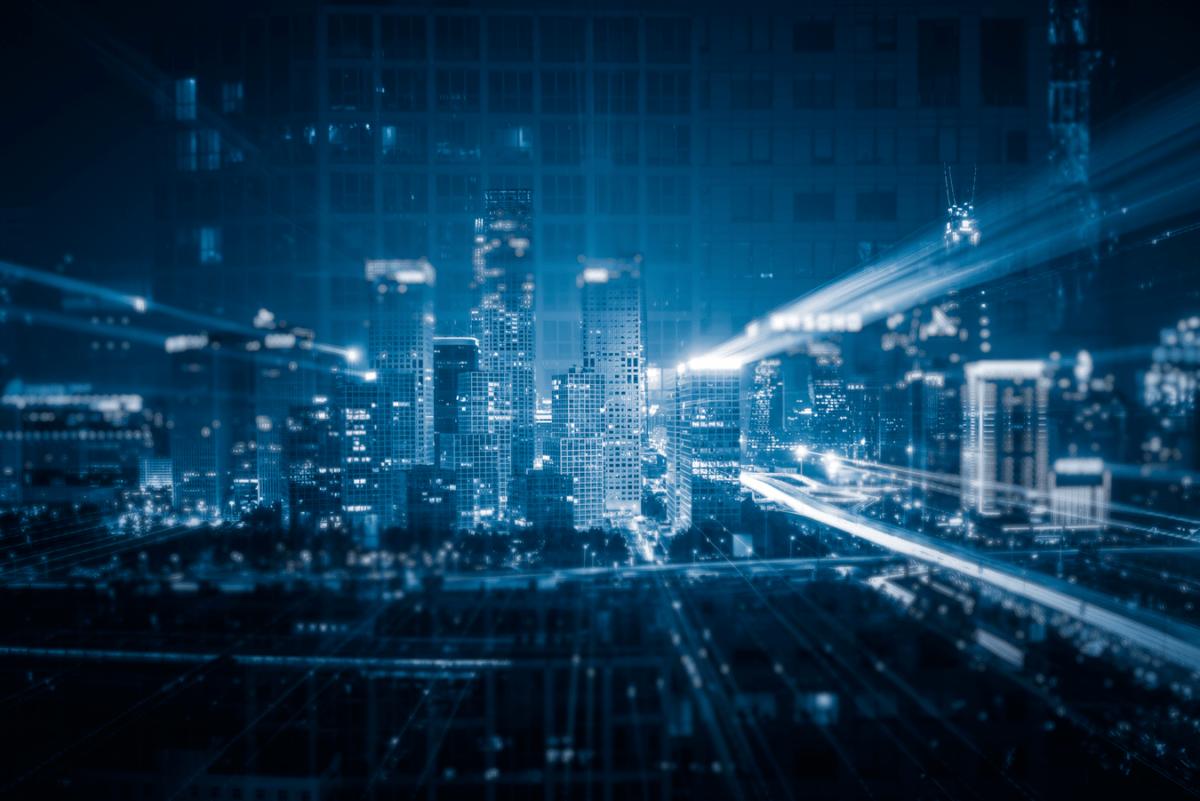 Ciudad tecnologica, representa a un ecosistema digital de LISA Insurtech