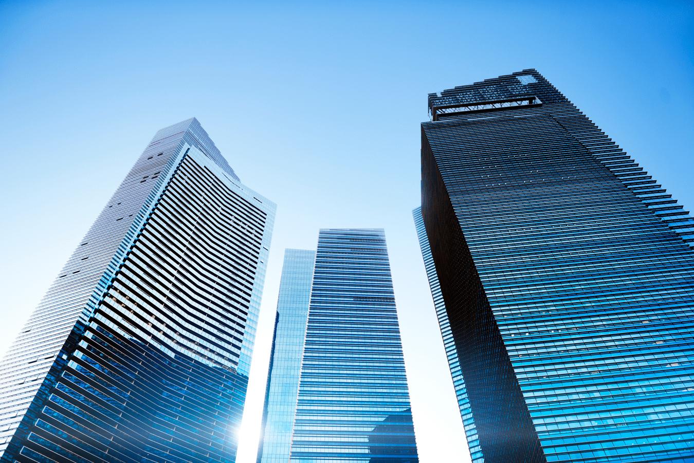 Edificios de Oficina Representativos de Aseguradoras