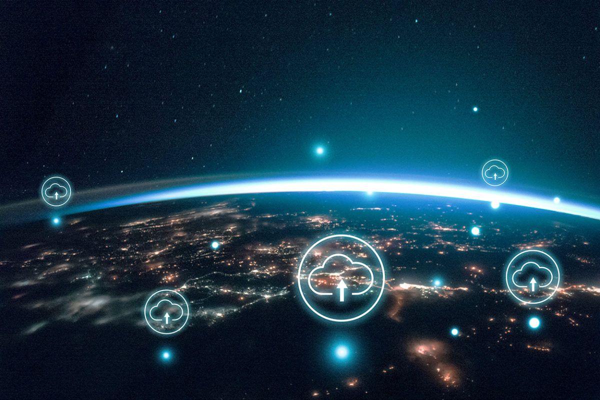 Mundo tecnológico a raíz del Cloud computing
